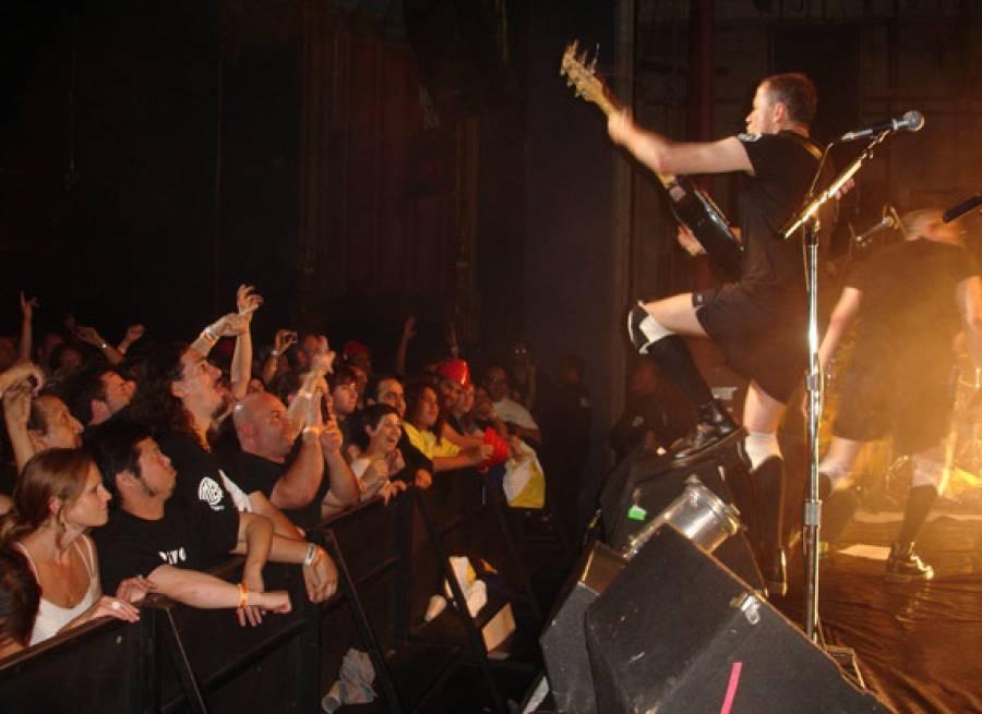 11/3/09: Bob1 Guitar Solo