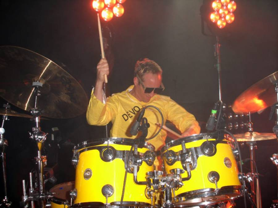 11/3/09: Josh Freese at The Music Box