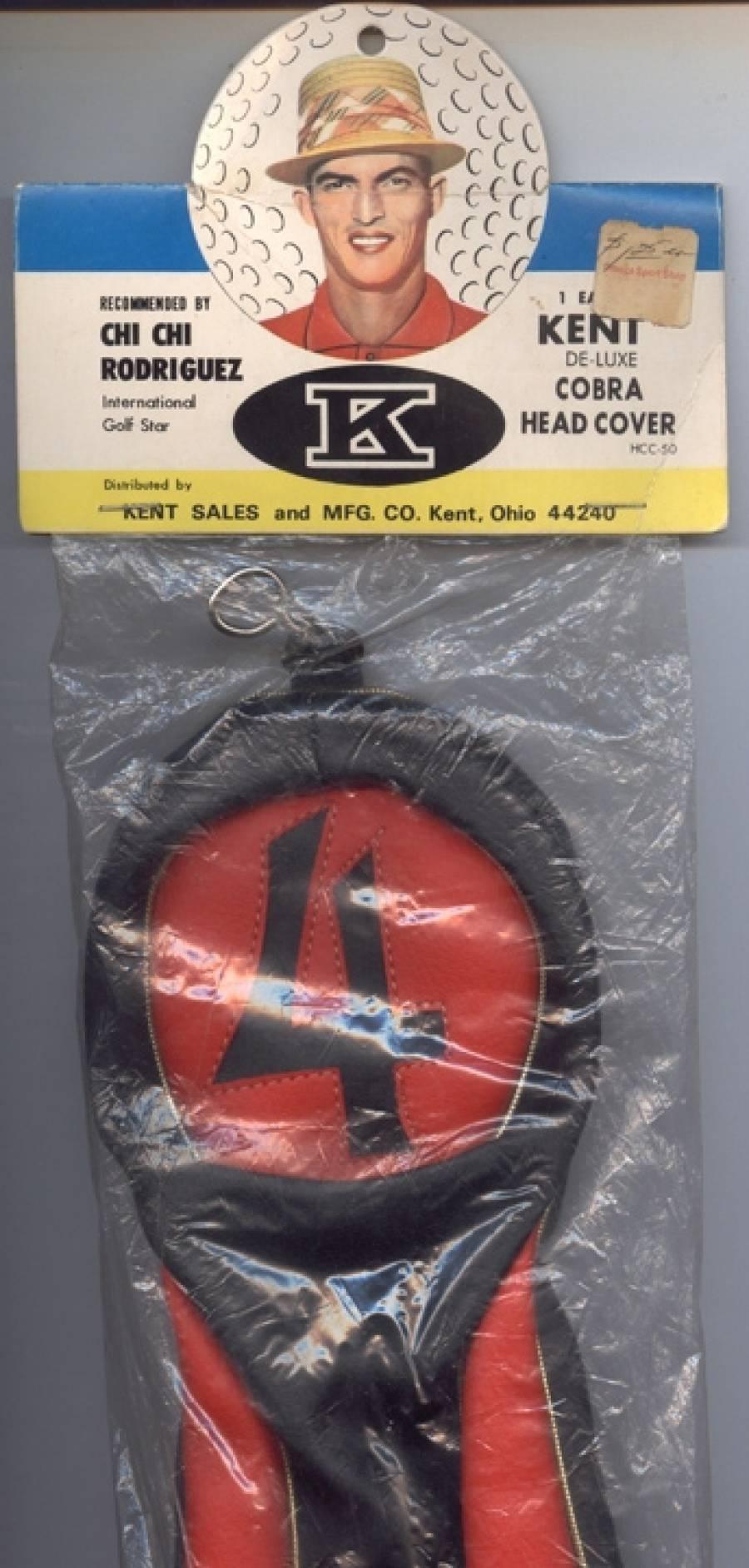 Original Chi-Chi Packaging Inspiration