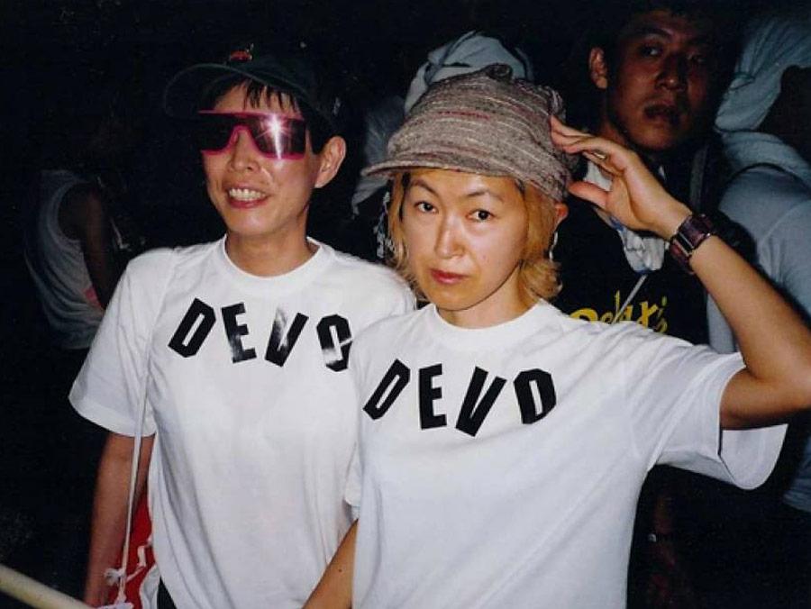 DEVOtees in Japan