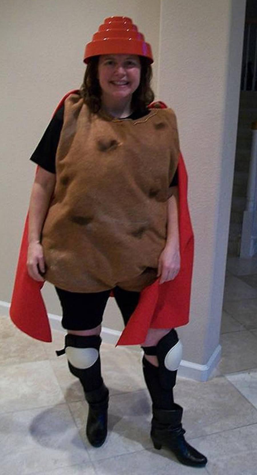 Jane Stucky Halloween 2010