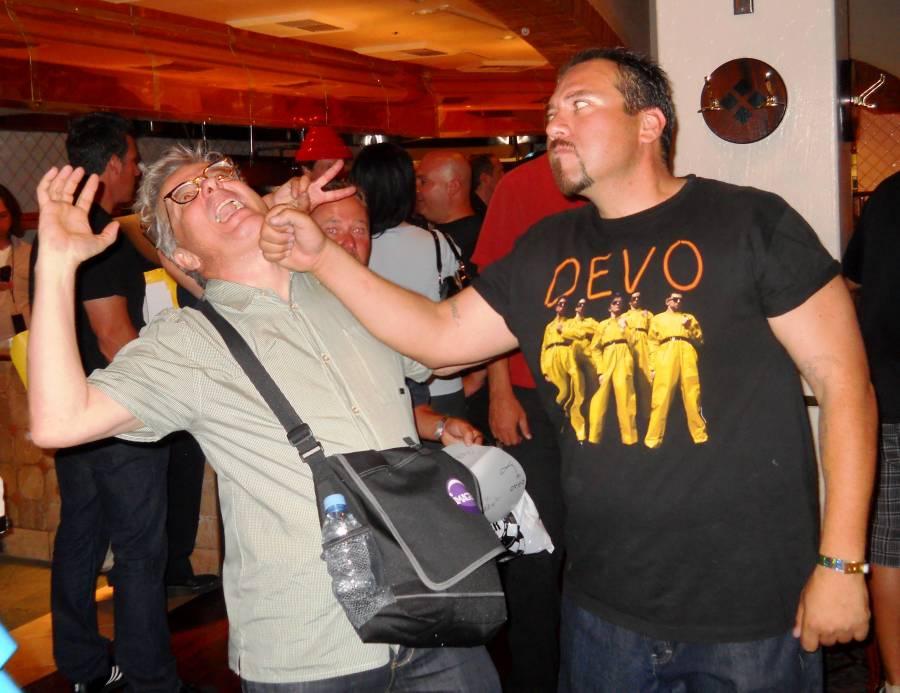 Mark Mothersbaugh & HimDevo